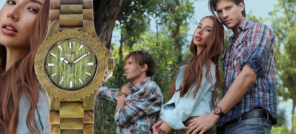 WeWood watch. Изображение № 9.