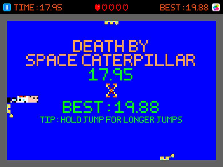 Инди-игра недели: Spacepants. Изображение № 9.