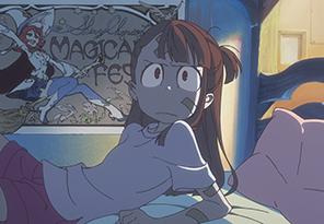 Что смотреть: Эксперты советуют лучшие японские мультфильмы. Изображение № 15.