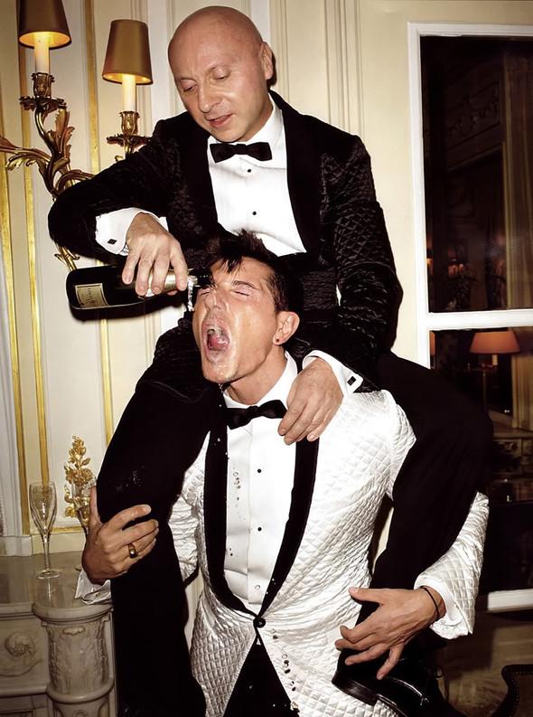 Новый аромат Marc Jacobs, бан рекламы American Apparel и другие новости моды. Изображение № 6.