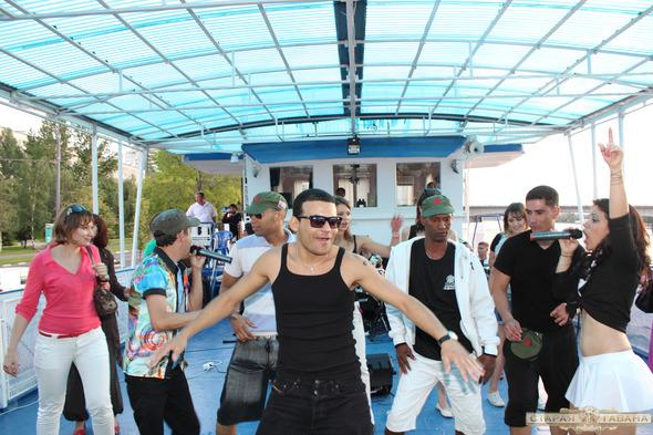 """""""Старая Гавана"""" в открытом плавании 22.07.2012. Изображение № 8."""