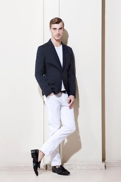 Новая коллекция: Zara. Изображение № 1.