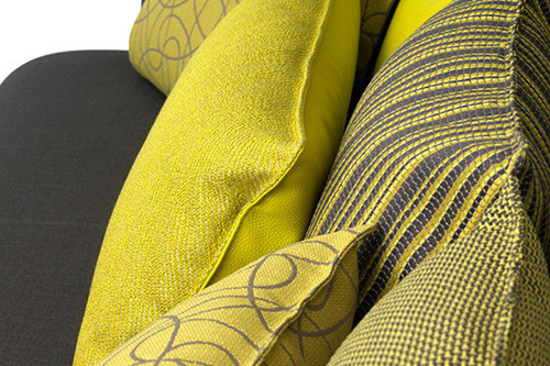 Самый удобный диван фирмы Leolux. Изображение № 4.