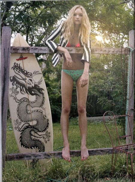 WeLove Gemma Ward. Изображение № 28.