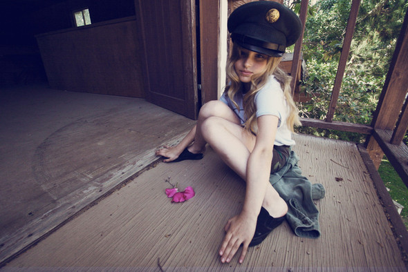 Wildfox couture kids. Изображение № 14.