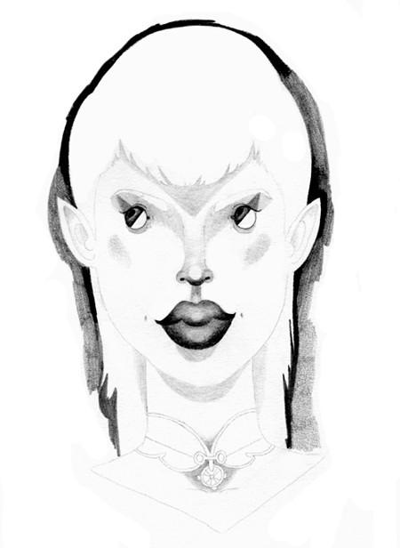 Kristina Collantes. Изображение № 16.
