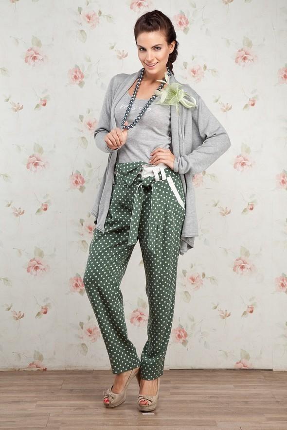 Изображение 1. Готовые комплекты одежды от бренда Lo и дизайнера Яны Недзвецкой.. Изображение № 1.