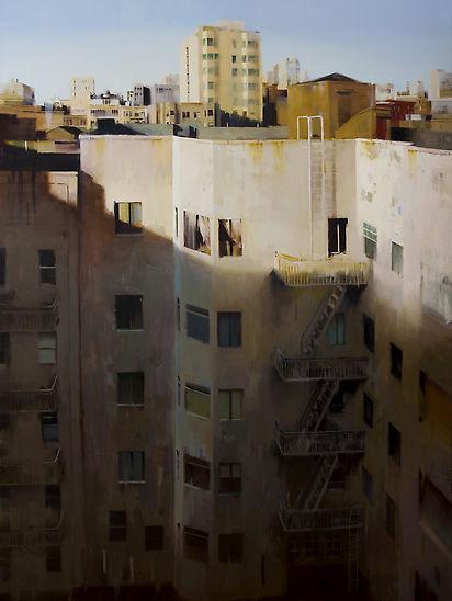 Городской реализм Кима Когана. Изображение № 5.