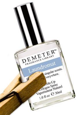 Demeter Fragrance Library – Ароматека 1. Изображение № 2.