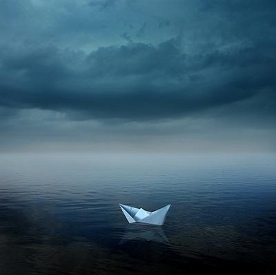 Польский фото-художник Michal Giedrojc. Изображение № 9.