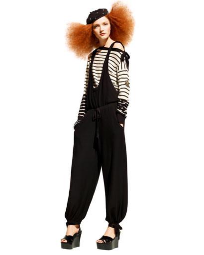 Sonia Rykiel for H&M 2010. Изображение № 20.