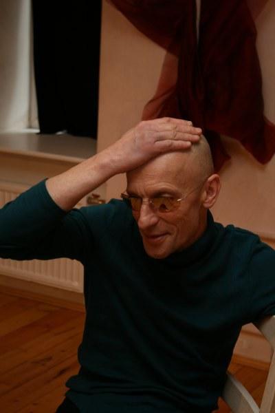 Антон Адасинский. Изображение № 2.