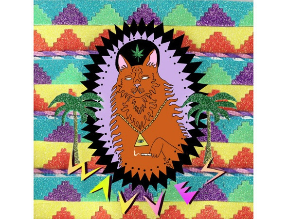 Новый альбом Wavves. Изображение № 2.