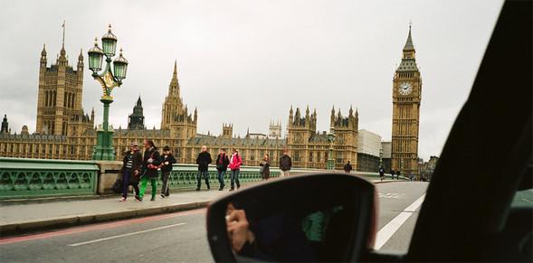 Изображение 6. Лондон. Суббота.. Изображение № 7.