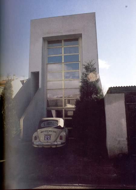Philippe Starсk book. Изображение № 11.