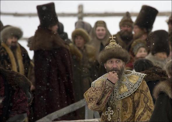 «Царь» русского кино. Изображение № 8.