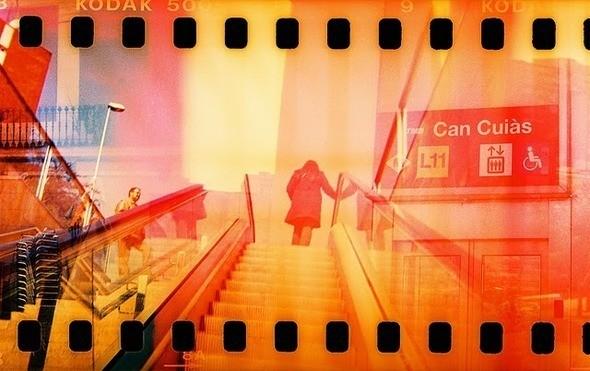 Изображение 6. Rediscover our Barcelona.. Изображение № 6.