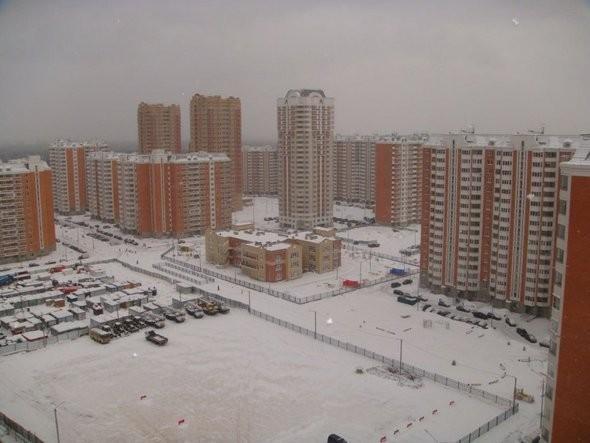 Изображение 2. Российская архитектура сегодня.. Изображение № 4.