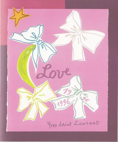 Love is all around. Изображение № 18.