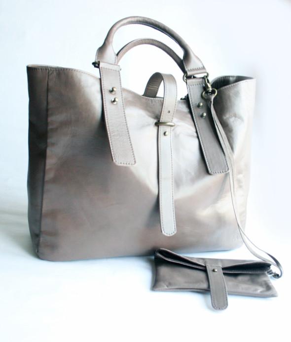 Новые сумки от команды марки KAPLE. Изображение № 14.