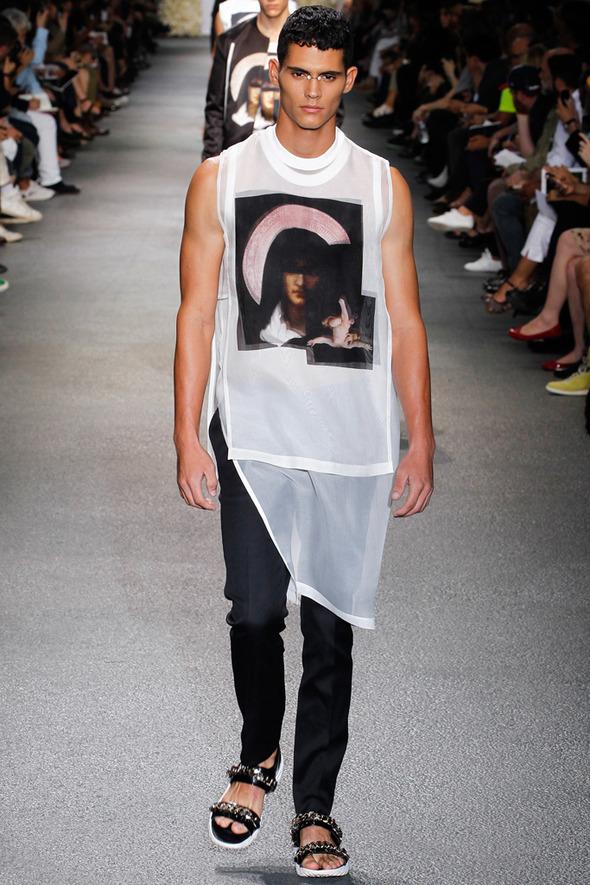 Givenchy: святость и грех. Изображение № 1.