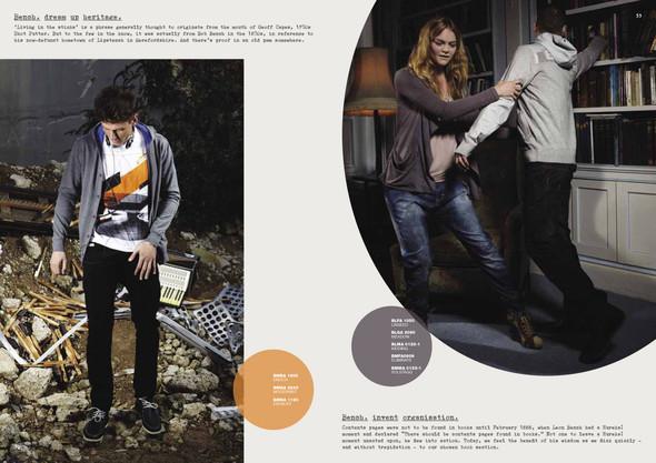 Лукбук Bench SS2011. Изображение № 25.
