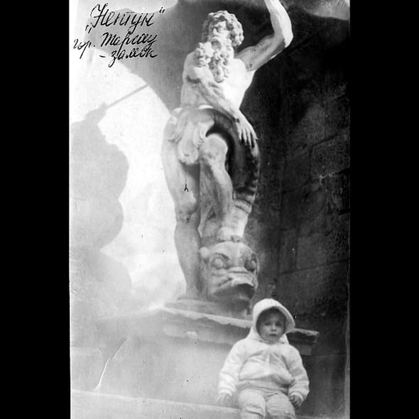 АРТПАРАД представляет: Берлинский дневник Лизы Шахно #5. Изображение № 23.