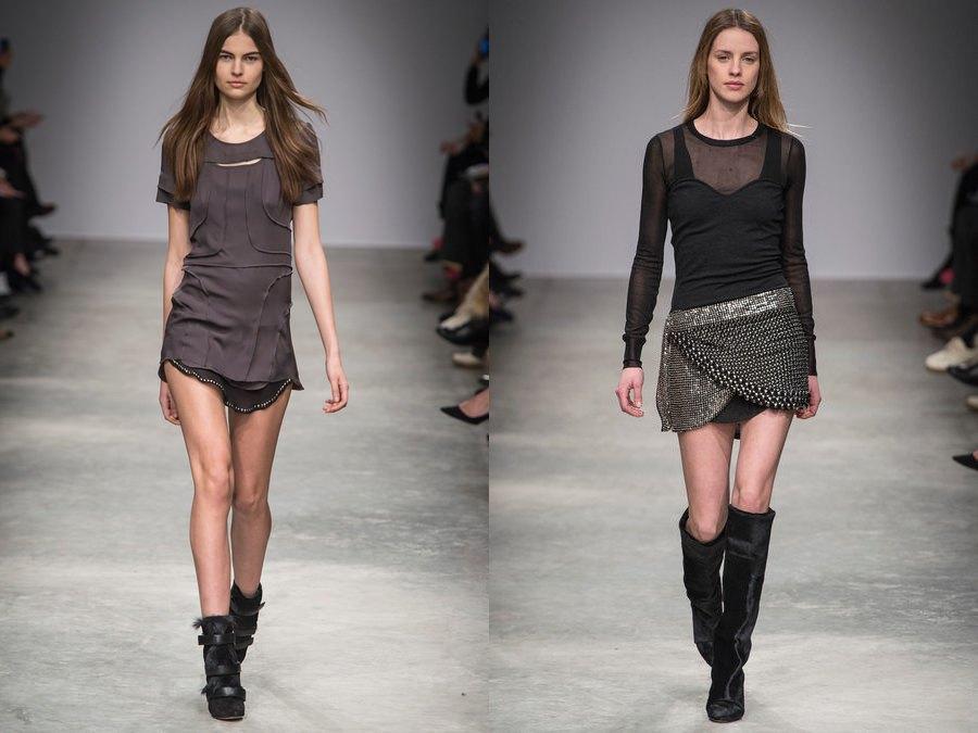 Неделя моды в Париже:  Дни 3 и 4. Изображение № 38.