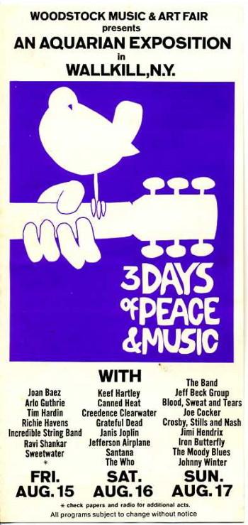 Woodstock. Изображение № 1.