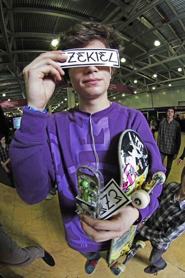 SkateCity: Окси vs Golovanov. Вся правда о битве школ!. Изображение № 7.