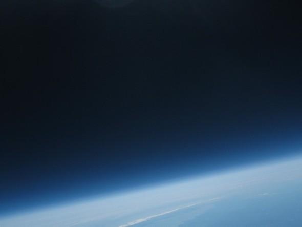 Фотографии земли изстратосферы своими руками. Изображение № 5.