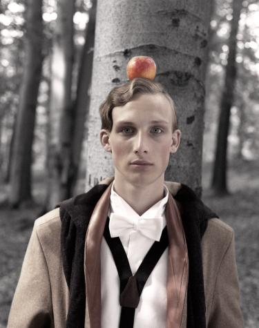Thomas Klementsson-мастер образа. Изображение № 23.
