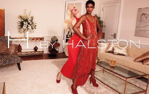 Кампания: H by Halston FW 2011. Изображение № 14.