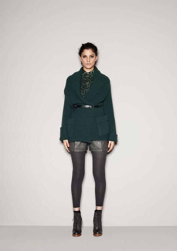 Лукбук: Dolce & Gabbana FW 2011 Women's. Изображение № 18.