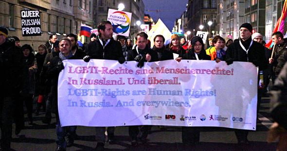 Берлинале против гомофобных законов в России. Изображение № 2.