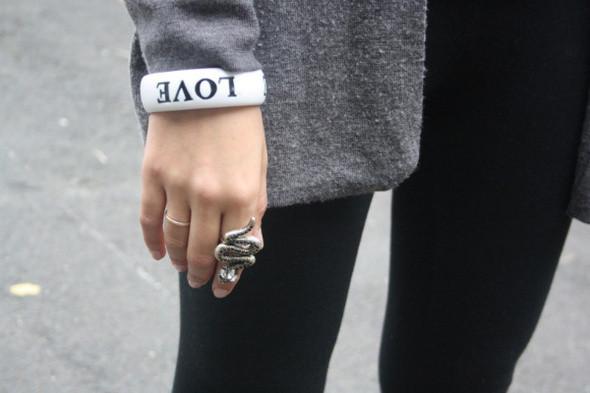Изображение 28. Колечко, колечко, кольцо.. Изображение № 27.