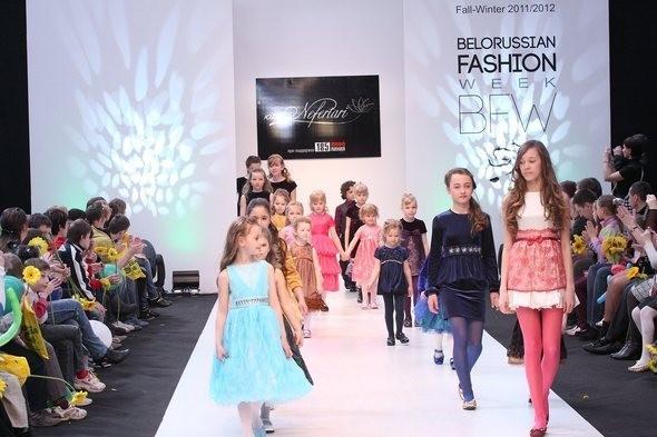 Изображение 111. Belorussian Fashion Week.. Изображение № 77.