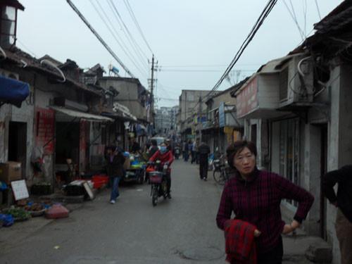 China towns. Изображение № 14.