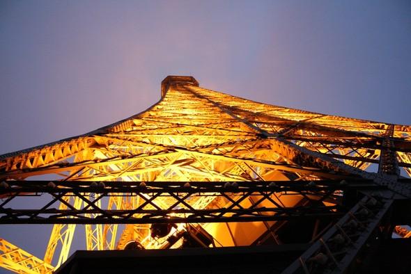 A Paris. Заметки путешественника. Изображение № 27.