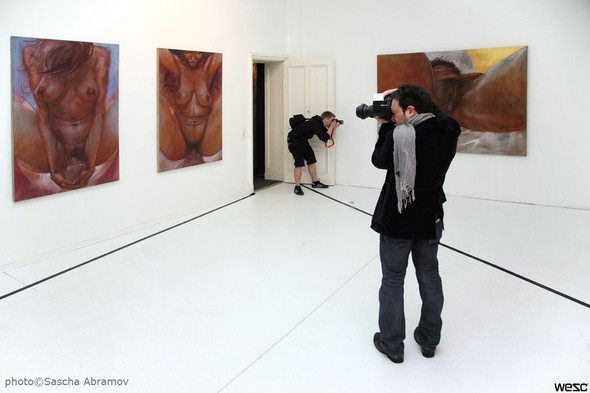 Mode 2 изобразил половые органы. Изображение № 4.