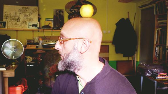 Колонка художника Антона Гречко. Выпуск 2. Изображение № 20.