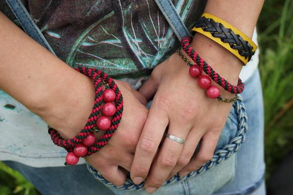 Rope things. Изображение №14.