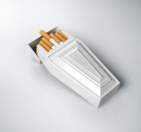 Изображение 70. Ретроспектива сигаретной пачки.. Изображение № 68.