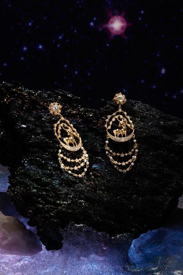 Matina Amanita Jewellery FW 2010. Изображение № 2.