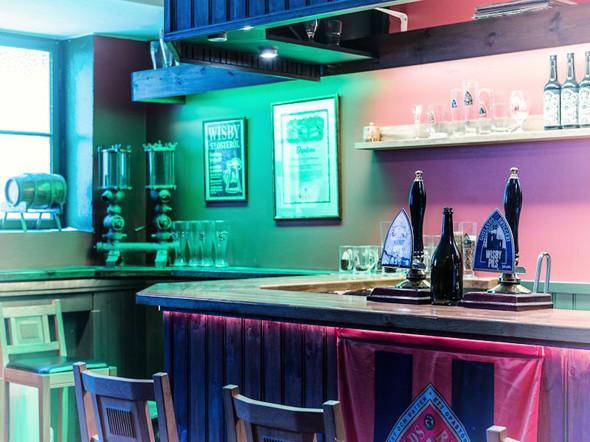 Пивоварня в Висбю. Изображение № 35.