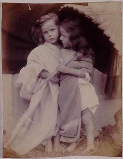 История фотографии: Джулия Маргарет Кэмерон. Изображение № 12.