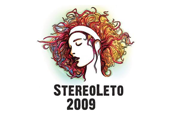 Скачай свою футболку «Стереолето»!. Изображение № 13.