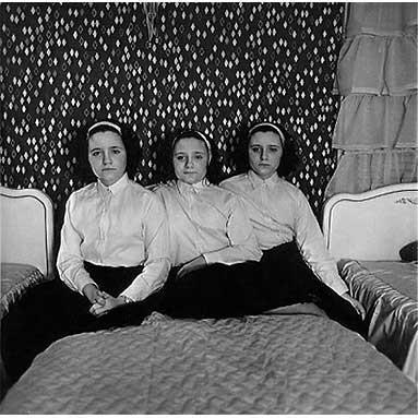 Жизнь в забвении: Фотографы, которые прославились после смерти. Изображение №46.