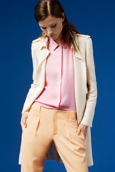 Лукбук: Zara March 2012. Изображение № 1.