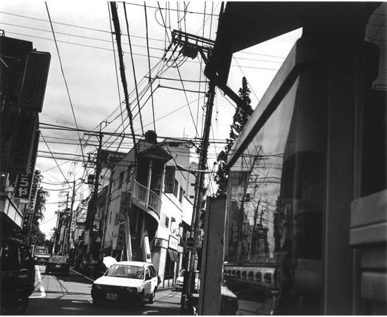 Большой город: Токио и токийцы. Изображение № 197.